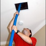 chimney cleaning Round rock