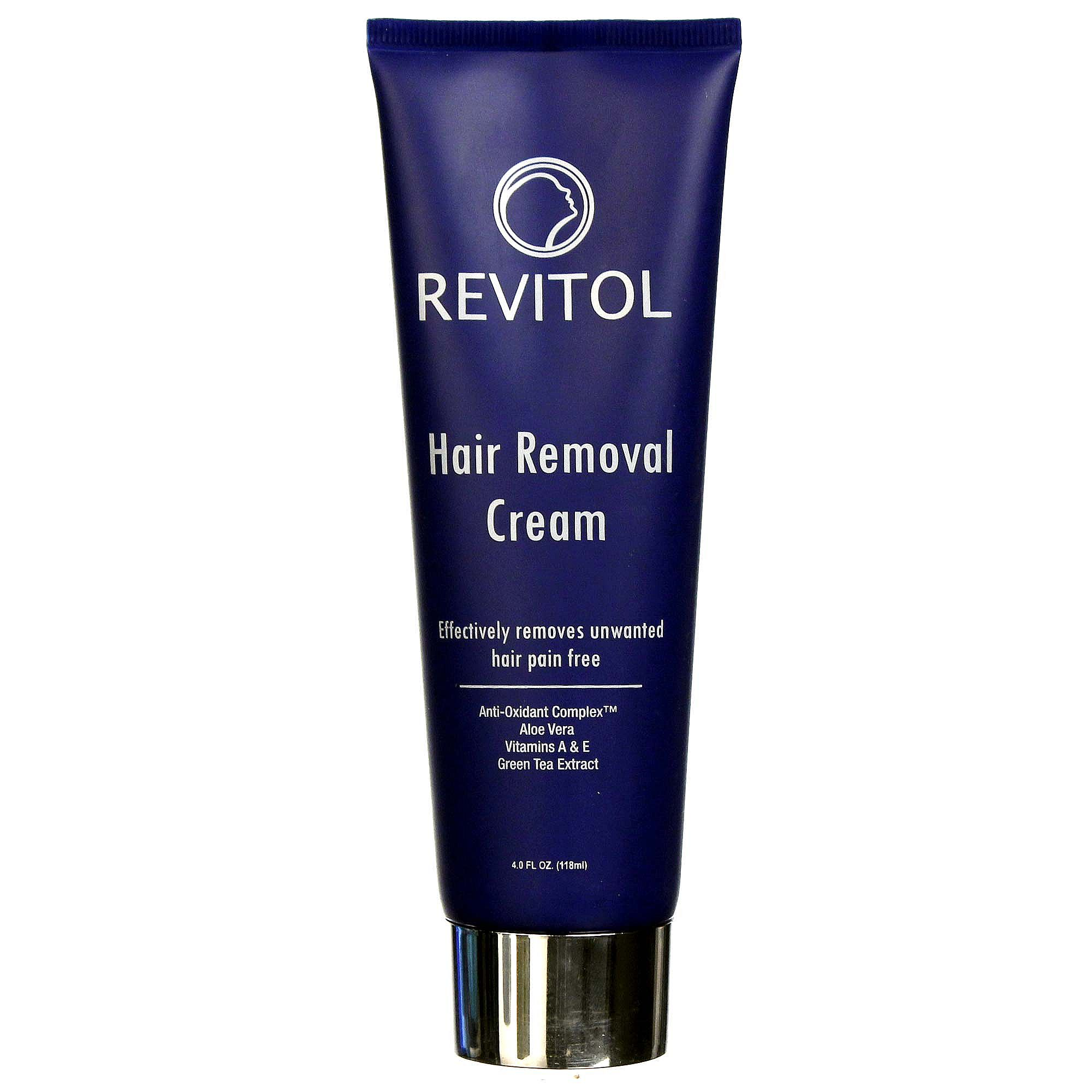 Revitol Hair Removal Cream Exposed Pincom